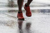 7 Tips Aman Berolahraga Saat Musim Hujan