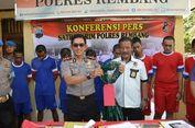 Polisi Tetapkan 1 Tersangka dalam Kasus Tewasnya Tahanan Rutan Rembang