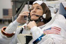 NASA: Orang Pertama yang Menginjakkan Kaki di Mars Harus Wanita