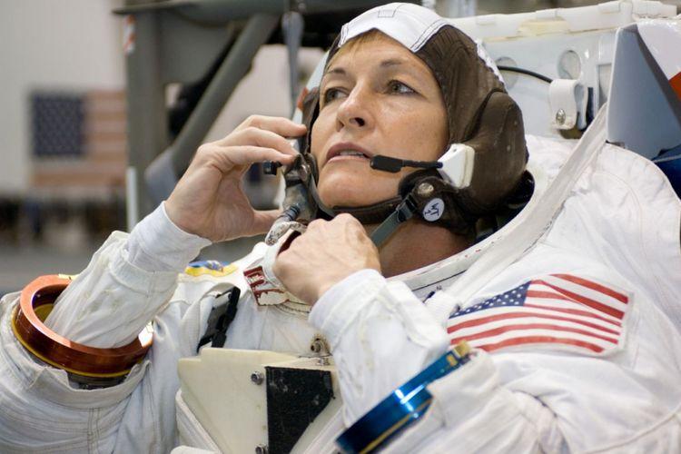 Seorang insinyur senior NASA berkata orang pertama yang menginjakkan kaki di Mars harus seorang wanita