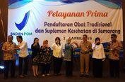 BPOM Dorong Obat Tradisional Indonesia Masuk Sistem Pelayanan Kesehatan