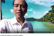 Menurut PKB, Ini Modal Jokowi untuk Naikkan Elektabilitas