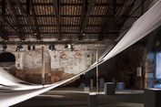 Paviliun Unik Indonesia Tampil di Venice Architecture Biennale