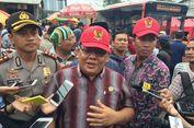 Ombudsman Ingatkan Pemprov DKI agar Tak Terbiasa Melanggar Aturan