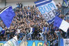 Persib Vs Kalteng Putra, Robert Berharap Bobotoh Penuhi Stadion