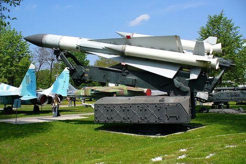 S-200, Sistem Pertahanan Kuno Milik Suriah Perontok Misil Tomahawk