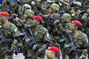 Dituduh Mata-mata, Dua Tentara Yunani Ditahan di Turki