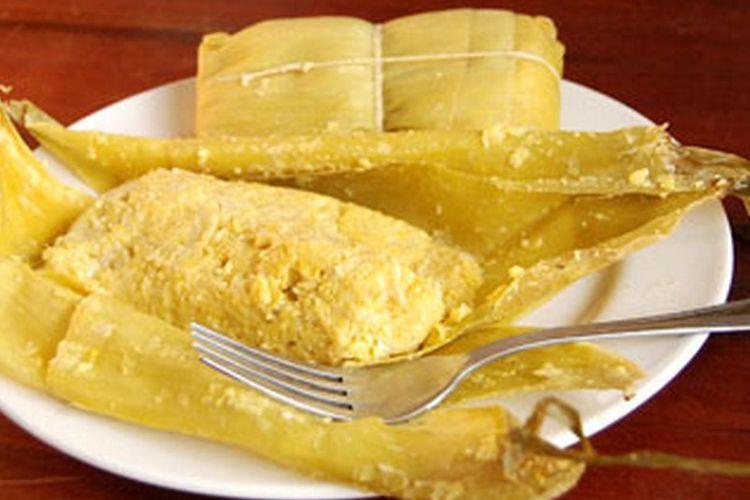 Humitas, kuliner khas Cile tepatnya amsyarakat disekitar Pegunungan Andes.
