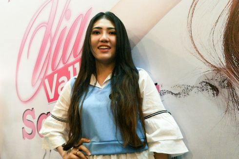 Via Vallen Akan Meriahkan Final Piala Presiden 2018