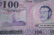 Kota di Venezuela Ini Ciptakan Mata Uang Sendiri