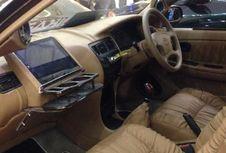 Cara Bersihkan Interior Mobil yang Kena Abu Vulkanik
