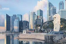 Anggaran Transportasi Singapura Melonjak 50 Persen, Bangun Apa Saja?