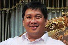 Steven Kandouw Canangkan