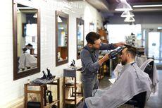 Penyebab Tersering Rambut Rontok pada Pria