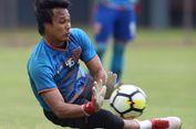 Dipanggil Luis Milla ke Timnas U-23, Kiper Borneo FC Sempat Kaget