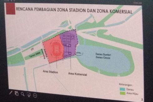 Disiapkan Jadi Kawasan Terpadu, Stadion BMW Bakal Ada Mal, Hotel, hingga Kantor