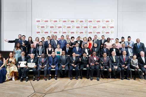 Di Berlin, Kualitas Manajemen Pemkot Semarang Diakui Dunia