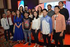 Juri dan Finalis Indonesian Idol 2018 Akan Hadir dalam Drama Musikal