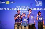 Menyusuri  Kota Lewat Kudus Relay Marathon 2018