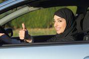 Bersejarah, 10 Perempuan Dapat SIM dari Otoritas Arab Saudi