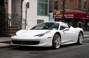 Tak Punya Asuransi Valid, Ferrari Berharga Rp 3,8 Miliar Dihancurkan
