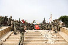 Sukses Merebut Afrin, Turki Incar Kota-kota Kurdi di Suriah dan Irak