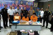 Digagalkan, Pengiriman 9 Kg Katinon dari Ethiopia ke Surabaya via Pos