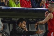 Ribery Perpanjang Kontrak di Bayern hingga 2019