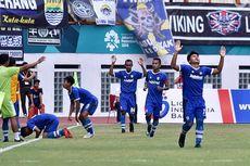 Persib Senior dan U-19 Sama-sama Bertolak ke Bali