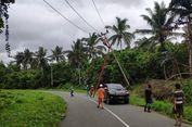 99 Persen Gangguan Listrik Diperbaiki Pasca Gempa Maluku Utara