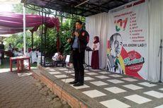 TKD Jawa Barat Klaim Jokowi Raih Suara 41 Persen di Garut