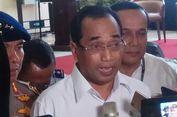 Hasil Uji Dinamis LRT Palembang, Kecepatan Tembus 35 Km Per Jam