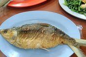 Menikmati Bandeng di Rumah Makan Pak Elan yang Pernah Didatangi Jokowi