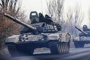 Ladang Ranjau Anti-tank Bekas Perang Dunia II Ditemukan di Saint Petersburg