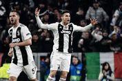 Demi Ronaldo, Juventus Hindari Pra-musim di Amerika Serikat