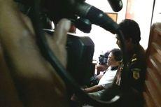 Buron 2 Tahun, Mantan Direktur Keuangan PT KAI Ditangkap