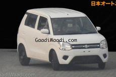 Suzuki Wagon R Baru Pakai Mesin 1.200 Cc