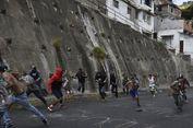 Dukungan AS bagi Oposisi Venezuela Bisa Memicu Perang Saudara