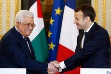 Penasihat Presiden Palestina Kecewa dengan Keputusan Guatemala