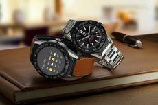 Tag Heuer Rilis Smart Watch