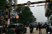 'Underpass' Kartini Rampung, Satu Lajur Mulai Dioperasikan