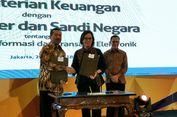 Sri Mulyani Akui Sistem Keuangan Digital di Indonesia Rawan Diretas