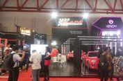 Produk Perawatan Mobil Banting Harga di IIMS 2018