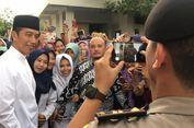Politisi Gerindra: Saya Lihat di Medsos, Pak Jokowi Hadir ke Mana-mana Itu Sepi...