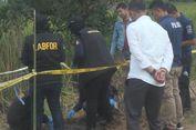 6 Fakta Kasus Mayat Perempuan Terbakar di Ogan Ilir, Polisi Tunggu Hasil Tes DNA hingga Anting Korban Dikenali