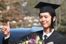 Park Bo Gum Sudah Lulus Kuliah