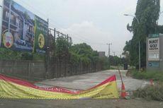 Akses Leuwinanggung-Tol Cimanggis Akan Dibuka 26 Februari