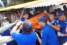 Kisah Petugas Pemadam Ikut Evakuasi Istrinya yang Tewas Saat Rumah Kebakaran