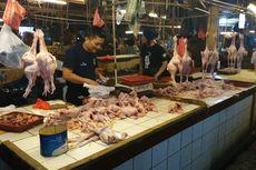 Harga Ayam Potong di Bandung Meroket