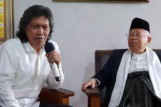 Saat Ma'ruf Amin Nostalgia dengan Cak Nun Jelang Soeharto Lengser...
